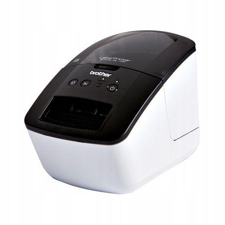 Brother QL-700 drukarka etykiet.
