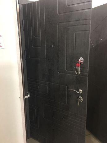 Входная дверь металл 2 мм