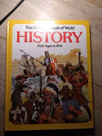 History of Dark ages I early man to the fall of Rome