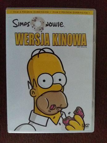 nowy - Simpsonowie - wersja kinowa