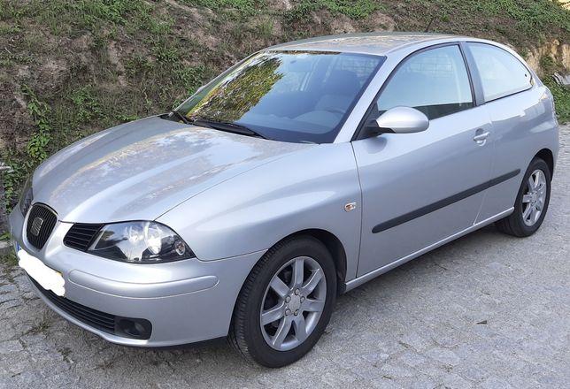 Seat Ibiza Van 1.4 TDI 75cv OPORTUNIDADE