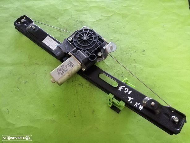 Elevador trás direito completo Bmw Série 3 E90 e E91
