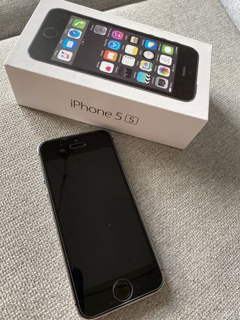 iPhone 5s, 32RM