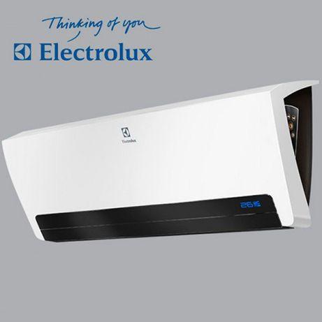 ТЕПЛОВЫЕ ЗАВЕСЫ Electrolux, Ballu, Tropik (3-25 кВт) Гарантия+Доставка