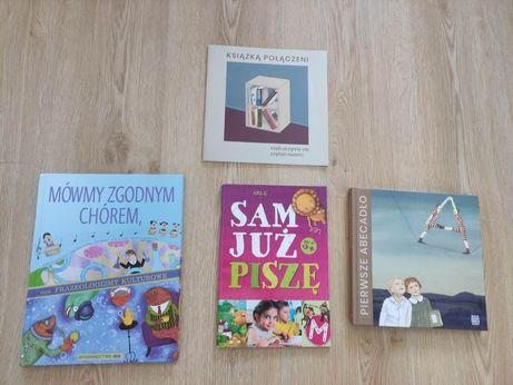 Książki książeczki nowe