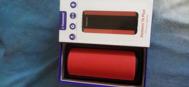 Coluna Bluetooth Tronsmart T6 Plus