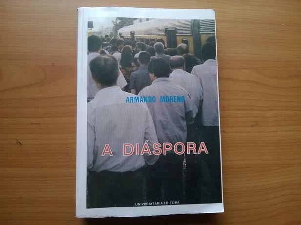 """""""A Diáspora"""" - Armando Moreno"""