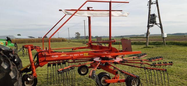 Zgrabiarka kuhn GA 4511 GM