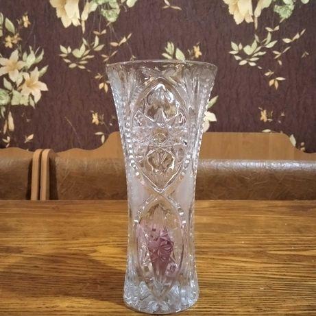 ваза цветочная, декоративная