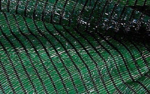 Rede Sombra 70g Verde