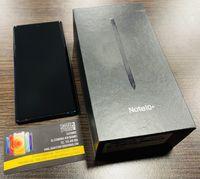 Samsung Galaxy Note 10+/Plus 256gb koloru : Aura Black/Igła/Raty/Sklep