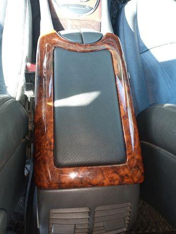 W211 підлокотник, накладка