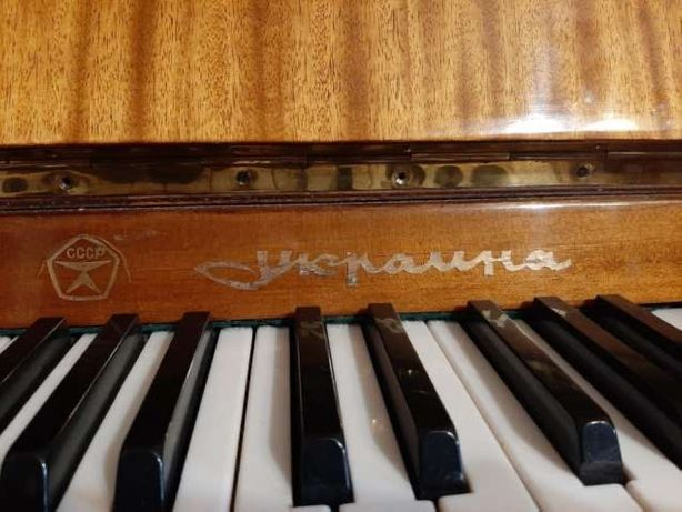 Фортепіано, піаніно, фортепиано Украина, Україна