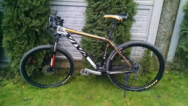 Велосипед, хартейл, мтб, подростковый,VIVA не gt cube norco giant