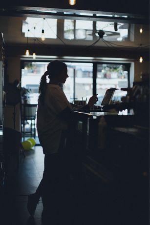 Бизнес кафе