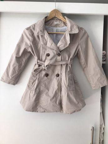 Płaszcz trencz 122