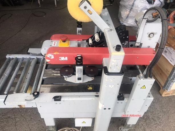 Maszyna pakująca -klejąca 3M Matic 700a E