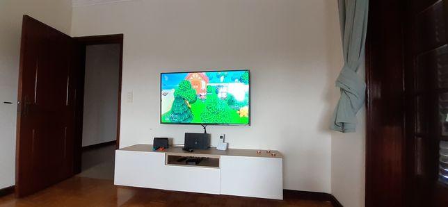 TV Hisense smart tv UHD 4K