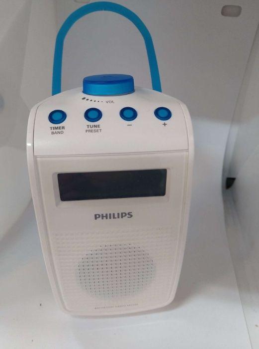 Radioodbiornik łazienkowy PHILIPS AE2330 Lombard Tarnów