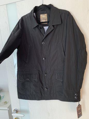 Итальянская куртка Alberto Gianni