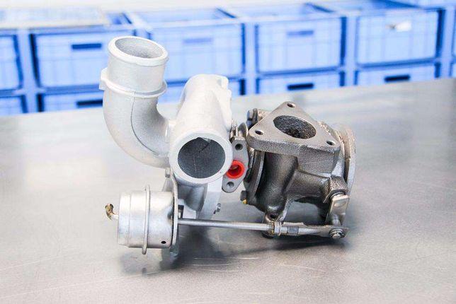 S40 V40 1.9 T4 200 Km 493#77-060#11 Volvo Turbo