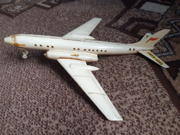 Літак радянський
