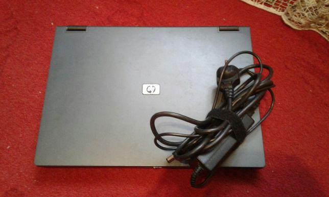 Ноутбук HP Compaq nx7300