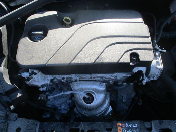 Opel Astra V K 5 silnik kompletny B14XE 15 tyś km