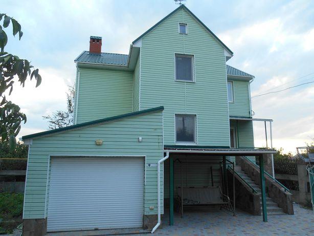 1105 Уютный красивый дом 188м евроремонт,Сухой Лиман/Авангард-2