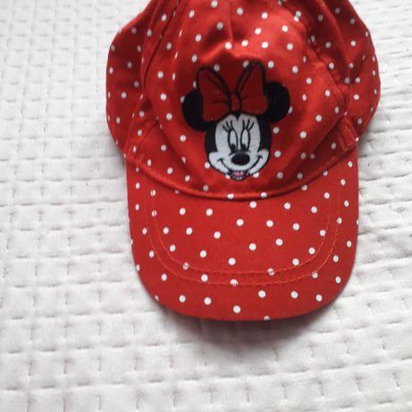 Sprzedam czapkę z daszkiem MYCKEY H&M