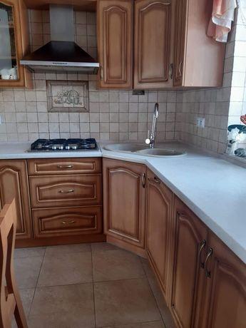 Meble kuchenne ze sprzętem AGD