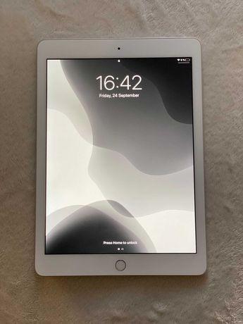 Apple iPad 9.7 32Gb 2018 6.ª Geração - Silver
