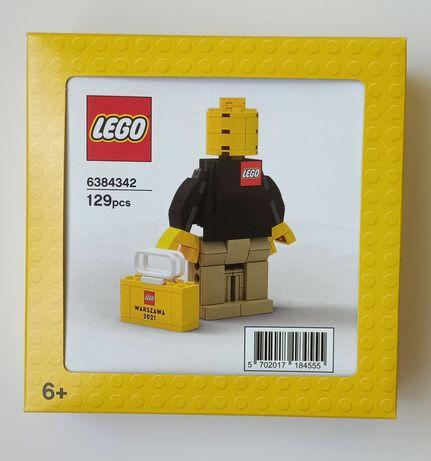 LEGO - Warszawa 2021