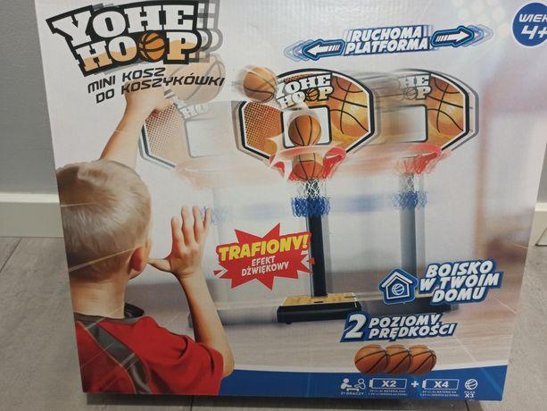 Yohe Hoop Gra Mini Kosz do Koszykówki Na Baterie
