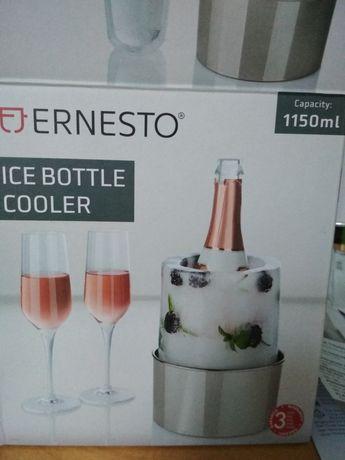 Охладитель для бутылок со льдом ernesto