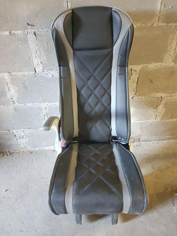 Fotel do busa/kampera