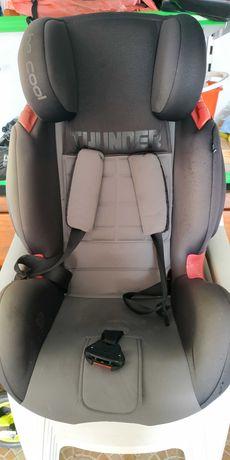 Cadeira auto usada