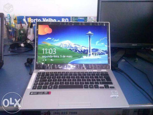 Portátil Ultrabook lgu460 de 14