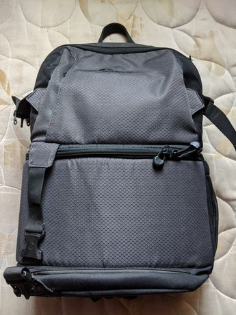 Lowepro DSLR Video Fastpack 250 AW Black Рюкзак