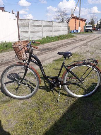 Rower miejski Goetze