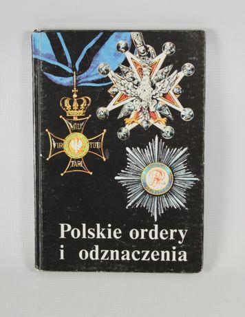 Polskie ordery i odznaczenia Bigoszewska Wanda 1989