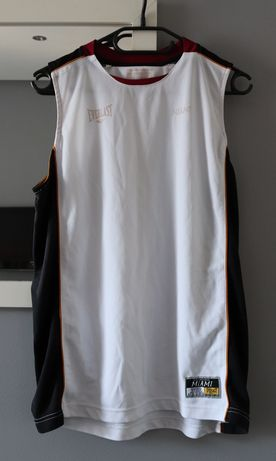 Koszulka sportowa koszykarska basketball męska M Everlast