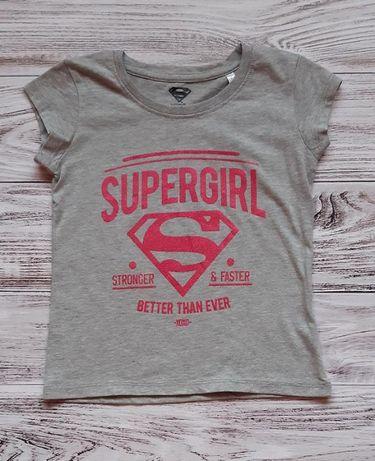 Футболка, футболочка для девочки 5 лет