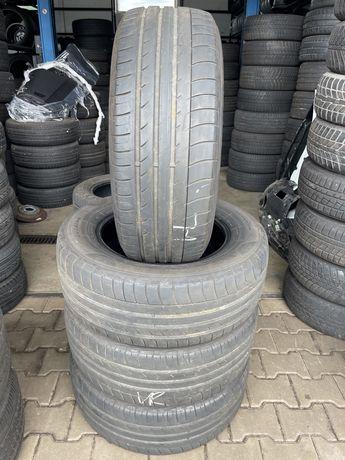 Автошины резина колёса 235/65R17 Dunlop SP Quatromaxx. КОМПЛЕКТ.