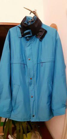 52р Куртка ветровка Protector штормовка