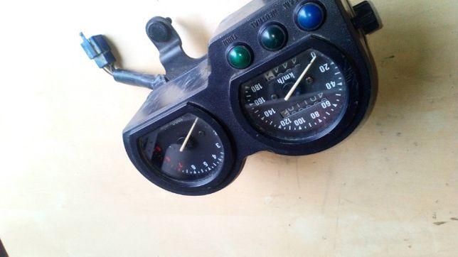 Suzuki DR 650 zegary licznik WYSYŁKA