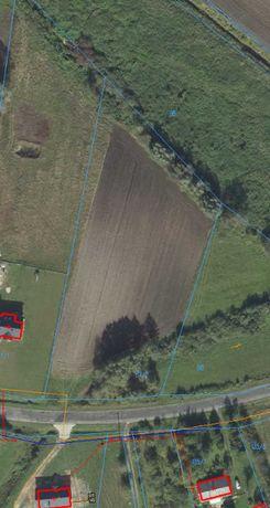 Działka rolna - Cyców Kolonia Druga 0,68 ha