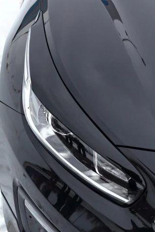 Реснички на фары Kia Ceed/Kia Cerato/Kia Magentis/Kia Rio