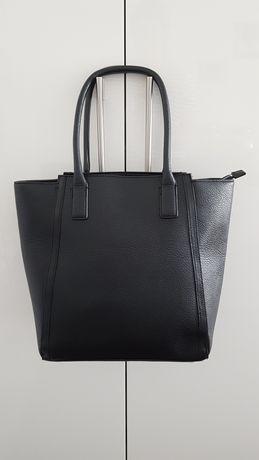Nowa torebka torba h&m HM duża czarna