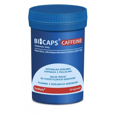 Biocaps Caffeine